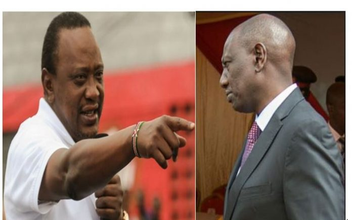 President-Uhuru-Kenyatta-left-and-his-Deputy-William-Ruto