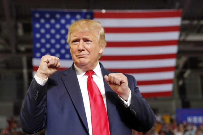 Trump-moves-to-secure-second-term