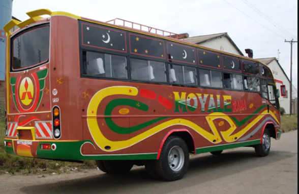 Suspected Al Shabab militants have attacked a Moyale Raha bus bound for Nairobi killing 3 people