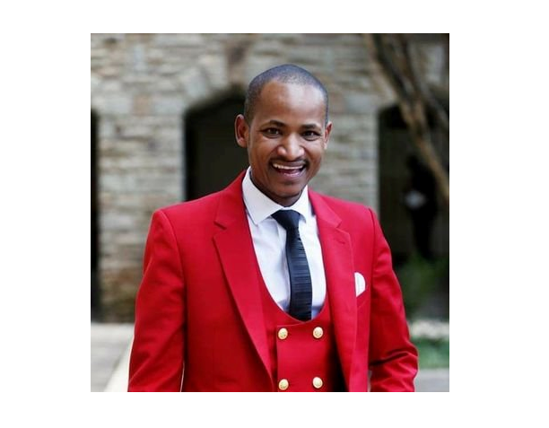 Embakasi East Member of Parliament Babu Owino
