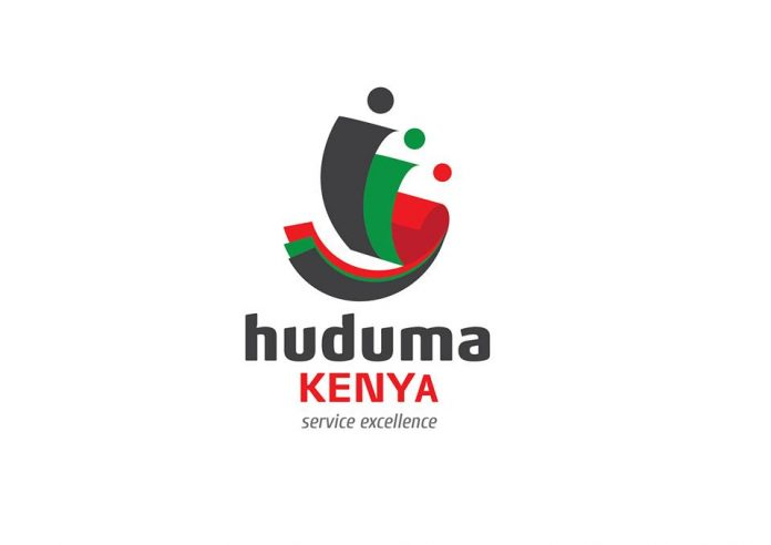 Huduma Kenya has scaled down offering of services to two