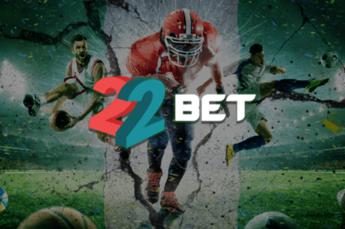 How to register and bet on 22bet Nigeria - Step by step guide