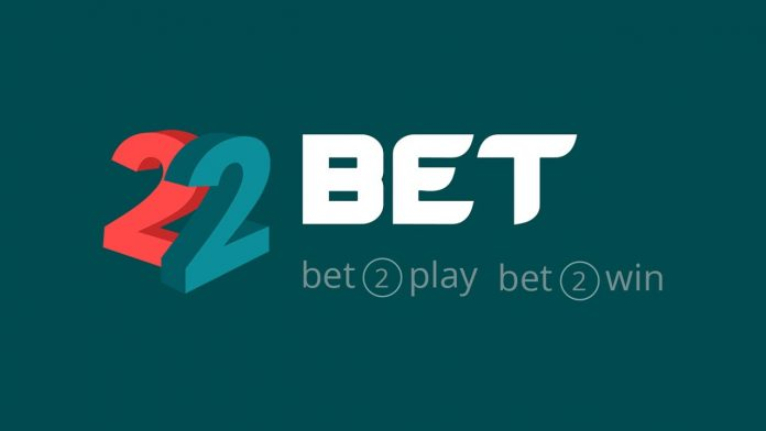 How to register and bet on 22bet Tanzania - Step by step guide