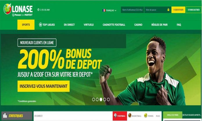 How to register and bet on Premier Bet Senegal - Step by step guide