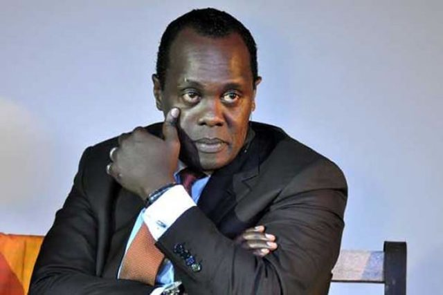 Little known facts about Jeff Koinange