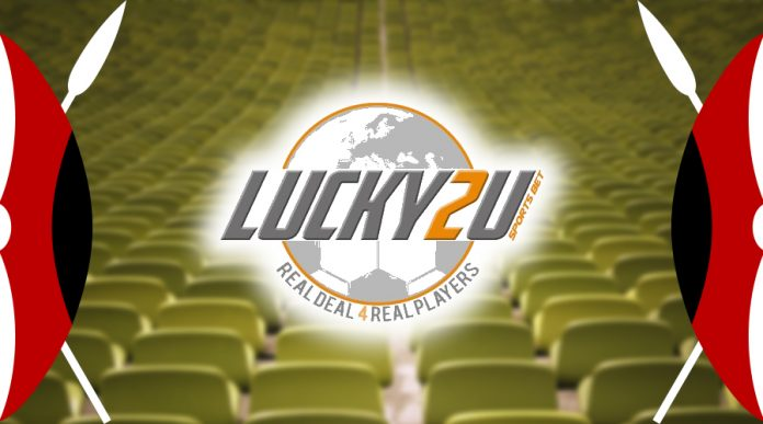 How to register and bet on Lucky2u Kenya - Step to step