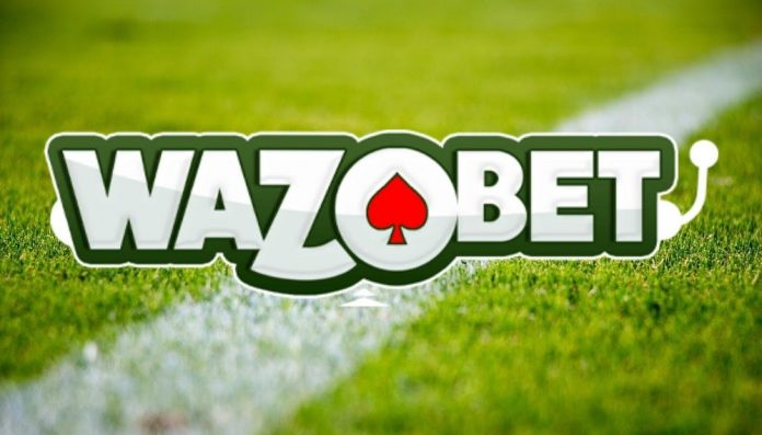 How to register and bet on Wazobet Zambia - Step by step guide