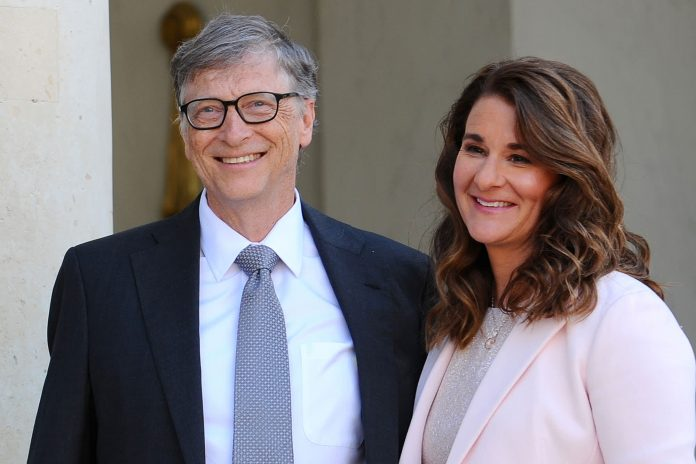 Billionaire couple Bill and Melinda Gates announce divorce after 27 years in marriage
